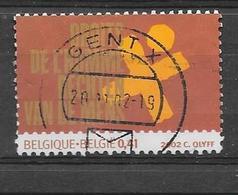 3122 Gent X - Belgium