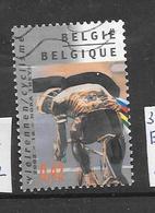 3052 - Belgium
