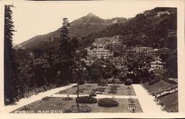 Chine, Hong Kong, Public Garden        (bon Etat) - China (Hongkong)