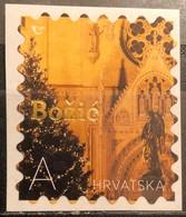 Croatia, 2019, Christmas, Selfadhesive (MNH) - Christmas