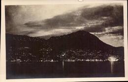 Chine, Hong Kong, Night Scene        (bon Etat) - China (Hongkong)