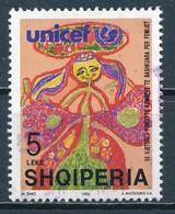 °°° ALBANIA - Y&T N°2372 - 1996 °°° - Albania