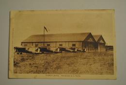 10 Aube Plancy Aerodrome De La Perthe - Andere Gemeenten