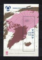 ISLAND ,  2009 , ** , MNH , Postfrisch , Mi.Nr. Block 46 - 1944-... Republik