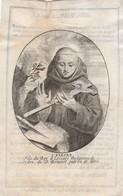 Prent Perkament-van Heyst-wuestwezel 1804-schilde 1848 - Santini