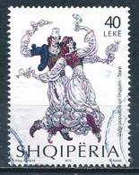 °°° ALBANIA - Y&T N°3086 - 2012 °°° - Albania
