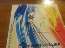 Bloc Feuillet Yvert Et Tellier 2014 - Blocs & Feuillets