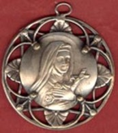 ** MEDAILLE   Ste.  THERESE ** - Religion & Esotérisme