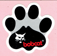 Sticker - Bobcat - Autocollants