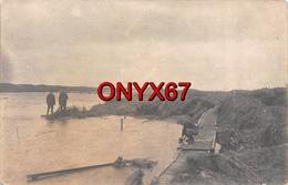 Carte Photo Militaire Allemand-IEPER-YPERN-Flandern-Belgique-Belgie Guerre 14/18 Krieg 14-18 - Ieper