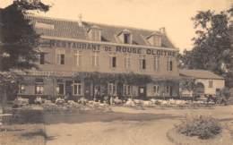 AUDERGHEM (Maison Rouge) - Hôtel-Restaurant Rouge Cloïtre (Lefebvre-Mignolet) - Auderghem - Oudergem