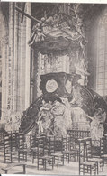 Gand - Chaire De Vérité De St. Bavon - Gent