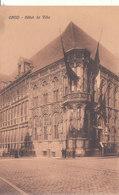Gand - Hôtel De Ville - Gent