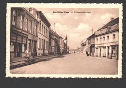 Sint-Gillis-Waas - Kronenhoekstraat - Sint-Gillis-Waas