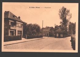 Sint-Gillis-Waas / St. Gillis (Waas) - 't Kapelleke - Sint-Gillis-Waas