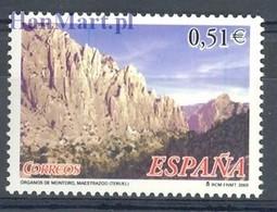 Spain 2003 Mi 3897 MNH ( ZE1 SPN3897 ) - Geology