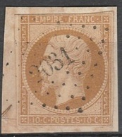 PETITS CHIFFRES - HAUTE GARONNE - MONDONVILLE - PC 2031 - 1849-1876: Période Classique