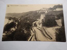 Namur - Citadelle - Le Tienne Des Biches. - Namur