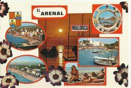 El Arenal - Mallorca - Mallorca