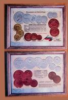 Histoire Monnaies De La Russie De L'URSS - Monete (rappresentazioni)