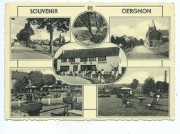 Ciergnon Souvenir - Houyet