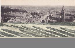 Cambrai (59) - Panorama Pris Du Beffroi - Cambrai