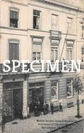 Maison Jacques Delaere Baeckelandt Imprimerie Et Librairie -  Kortrijk - Kortrijk