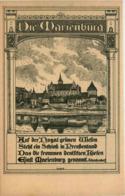 Die Marienburg - Poland