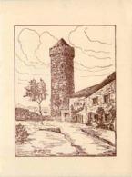 Bad Balnkenburg - Bad Blankenburg