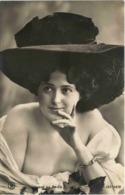 Liane De Vries - Berühmt Frauen