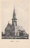 Loyers , ( Namur ) ,  L'église - Namur