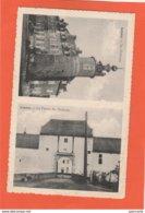 Loyers , ( Namur ) , Le Chateau Et  La Ferme Du Chateau - Namur