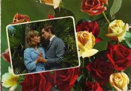 Couples - Greece - Larisa 1975 - Paare