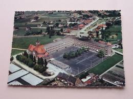 DON BOSCOCOLLEGE Luchtopname Hechtel ( Edit. CIM ) Anno 19?? ( Zie Foto's Voor DETAIL ) ! - Hechtel-Eksel