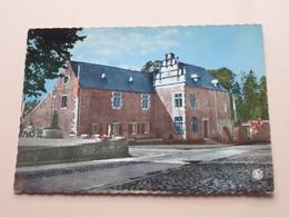 """"""" La Maison Du Bailli """" Braine-Le-Château ( Photo Maisin ) Anno 1970 ( Zie / Voir Photos ) ! - Braine-le-Château"""