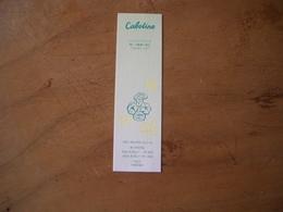 Carte Gres Cabotine Japon - Cartes Parfumées