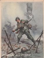 Cartolina - Postcard / Non  Viaggiata - Unsent  /  Museo Storico Brigata Granatieri Di Sardegna. - Regimente