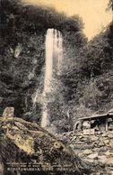 Japan The Grand Sight Of Otobaru Fall The Roar Beppu Postcard - Japon