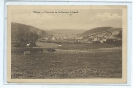 Nismes Panorama Vu Du Hameau St Joseph - Viroinval