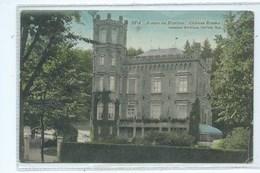 Spa Avenue Du Marteau Château Rouma - Spa