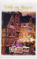 Collector  ( Noêl En Alsace ) 2 Scan - Ungebraucht