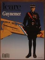 Revue Icare N°122 - 1987/3 : Guynemer Et Les Cigognes - Aviación