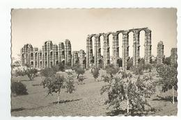 Espagne Merida Aqueduc Romain De Los Milagros - Mérida