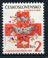 1992 Czechoslovakia MNH - Mi 3120 ** MNH - Ungebraucht