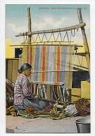 Arizona - Making Navajo Blankets - Other