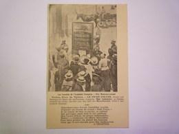 2019 - 3391  TOULON  :  Prix Montyon-Laussat 1903  Le PETIT POLYTE   XXX - Toulon