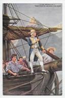 R. Caton Woodville - Captain Cook - Tuck Oilette 9148 - Other Illustrators