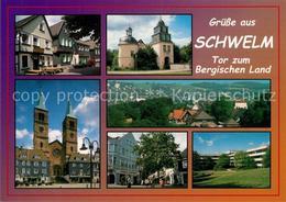 73268028 Schwelm Tor Zum Bergischen Land Schwelm - Schwelm