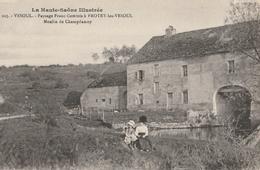 FROTEY Les VESOUL - Paysage Franc Comtois - Le Moulin De Champdamoy - Other Municipalities