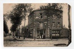 - CPA MAYENNE (53) - Avenue De La Gare (HOTEL DE L'UNIVERS) - Edition Poirier-frères - - Mayenne